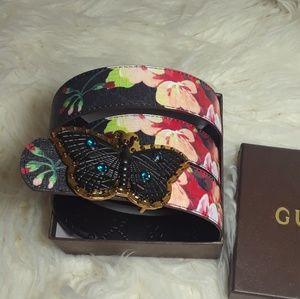 Gucci belt 105cm